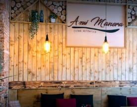 A Mi Manera Restaurant, Barcelona