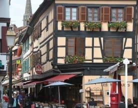 Les Remparts d'Obernai, Obernai