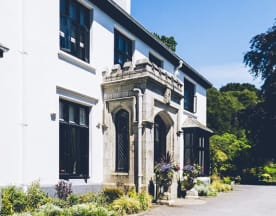 Glazebrook House Hotel and Restaurant, South Brent