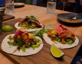 Tacos & Cervezas, Egersund
