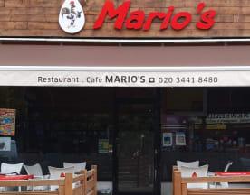 Mario's, London