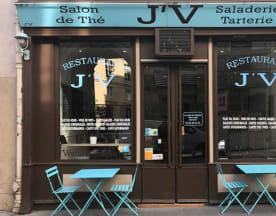 Restaurant J V, Paris