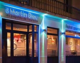 Au Martin Bleu, Tours