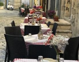 Attrattoria Cibo & Vino, Francavilla Fontana