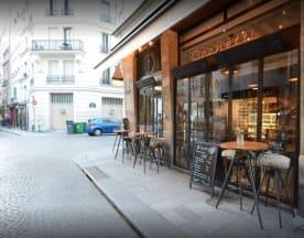 Le Cicchetti, Paris