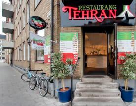Restaurang Tehran, Malmö