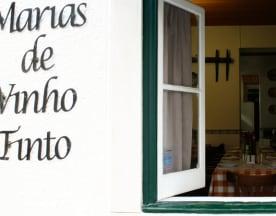 Marias de Vinho tinto, Lisboa