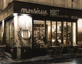 Monsieur Poirot, Paris