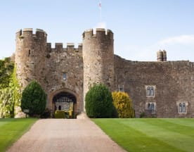 Amberley Castle, Arundel