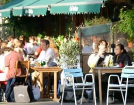 Café Binnen Buiten, Amsterdam