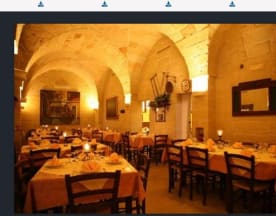 Masseria Caronte, Vernole