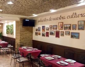 Taberna Ibérica Valencia, Valencia