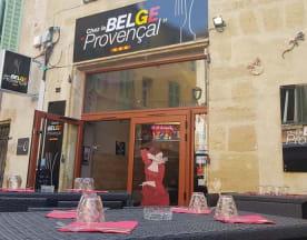 Chez le Belge - Provençal, Salon-de-Provence