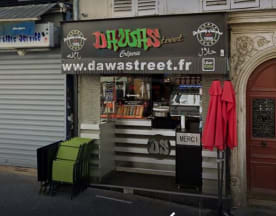 Dawastreet, Paris
