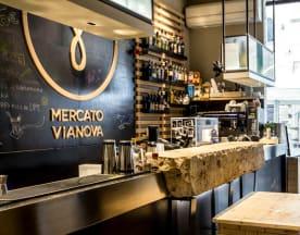 Mercato Vianova, Perugia