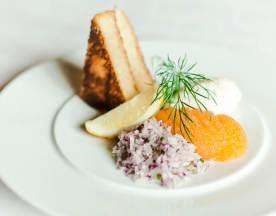 Restaurang Bara, Borås