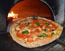 Pizzeria Vesuvio, Portici