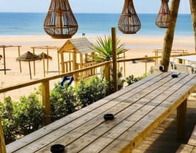 Aroeira Beach Bar, Costa da Caparica