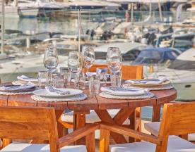Restaurante Nova Del Mar, Palma de Mallorca
