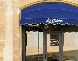 La Crème, Aix-en-Provence