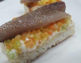 La gula a&c catering, Sanlúcar de Barrameda