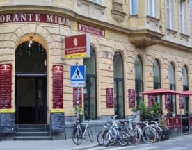 Ristorante Il Teatro Milano, Wien