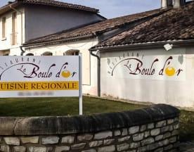 La Boule d´Or, Moulis-en-Médoc