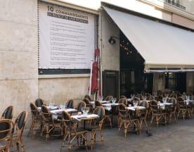 Le Bistrot de l'Aveyronnais, Montpellier