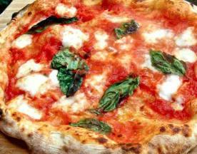 Pizzeria Comes, Portici