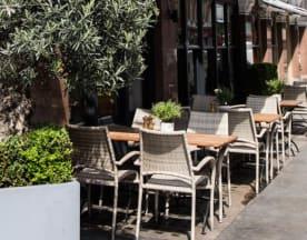 Spaghetti House - Duke Street, London