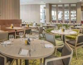 Bramleys Brasserie at The Orchard hotel, Nottingham