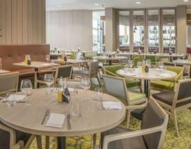 Bramleys Brasserie at The Orchard hotel, Nottingham