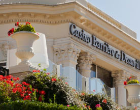 Le Brummel - Casino Barrière Deauville, Deauville