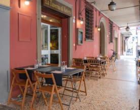 La Taverna di Roberto, Bologna