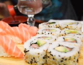 Sunny Sushi, Paris