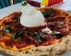 Marcellino Pizza & Vino, Antonio