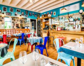 La Cuisine de Papa, Avignon