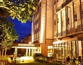 Ritter's Restaurant und Bar im Steigenberger Hotel Bad Homburg, Bad Homburg vor der Höhe