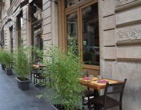 Jazz Cafè, Roma