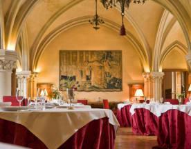 Abbaye des Vaux de Cernay - La Table du Prieur, Cernay-la-Ville