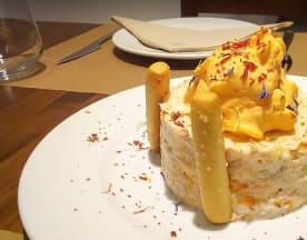 Ca Dubi Restaurant, Oliva