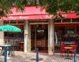 Chez Maria, Bobigny