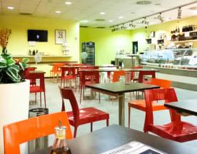 Caffè Pizzeria Dei Desideri, Padova