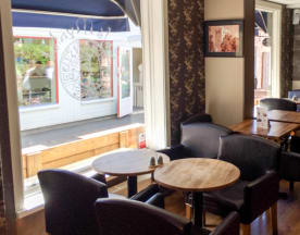 Cafe The Coin, Sigtuna