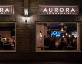 Restaurang Aurora, Solna