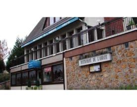 Restaurant L'Abbaye, Gif-sur-Yvette