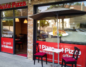 Gusto Pizza, Tours