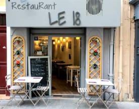 Le 18, Aix-en-Provence