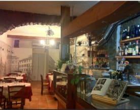 Taverna Antica Trieste, Trieste