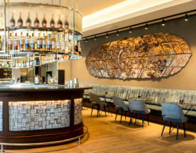 P41 Bar & Coctelarium - Hotel Arts, Barcelona